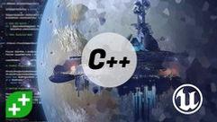 Unreal Engine C++ Developer: Learn C++ Make Video Games ecourse