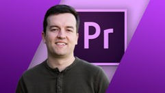 Premiere Pro CC for Beginners: Video Editing in Premiere ecourse