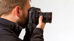 Beginner Canon Digital SLR (DSLR) Photography ecourse