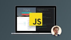 The Complete JavaScript Course: Build Real Projects ecourse