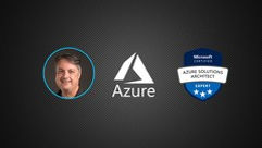 AZ-300 Azure Architecture Technologies Cert Exam ecourse