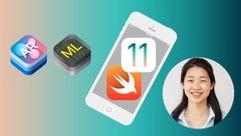 iOS 11 & Swift 4 - The Complete iOS App Development Bootcamp ecourse