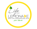 lemonade logo white and yellow circle.pn