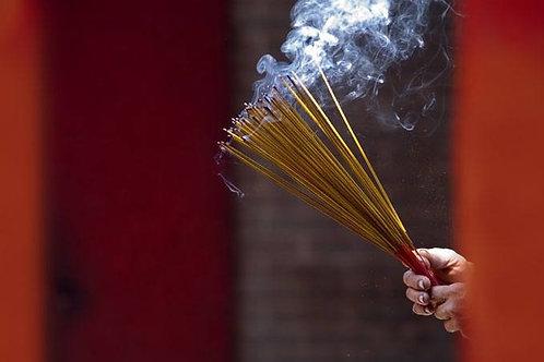 Encens traditionnel vietnamien