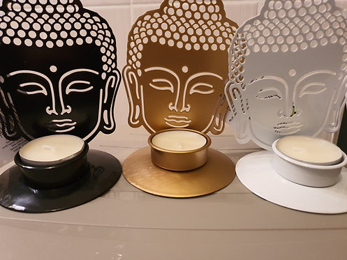 Photophore bouddha
