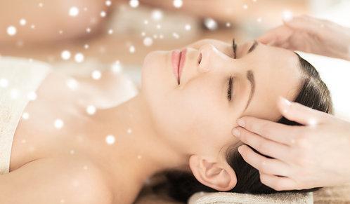 Massage et soin bien-être