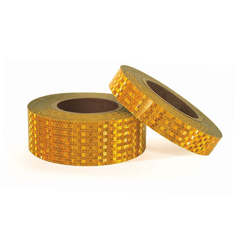 Conspicuity DOT-C2 Reflective Tape