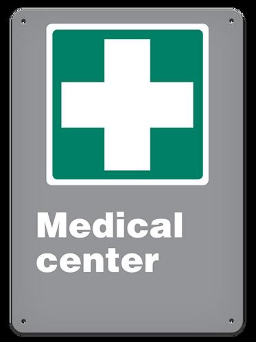 EMERGENCY - Medical Center