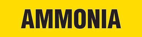 PM1019 - AMMONIA