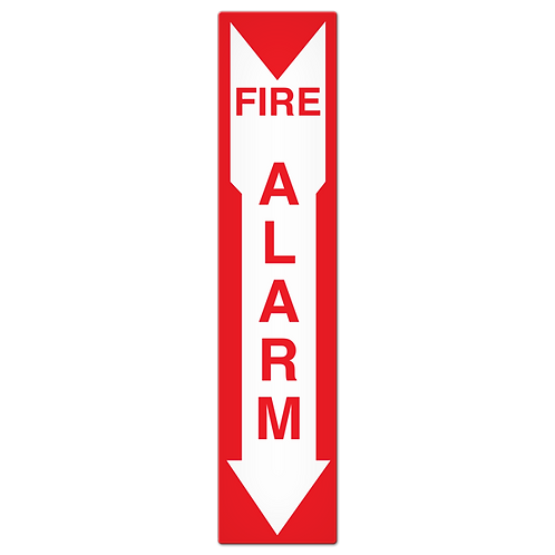 FIRE SIGNS - Fire Alarm