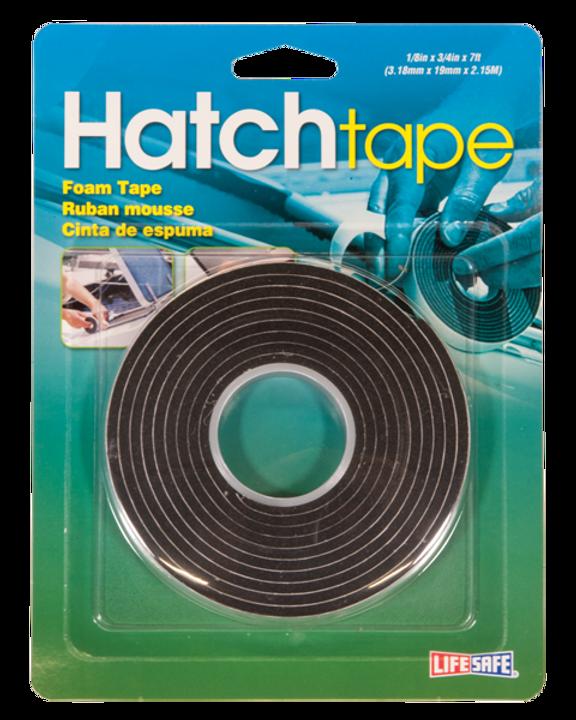 Hatch Foam Tape 0 75