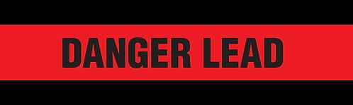 DANGER LEAD