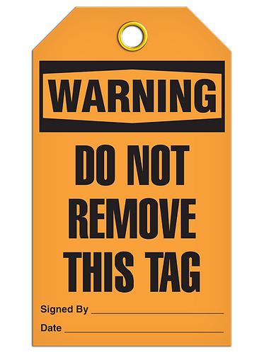 WARNING - Do Not Remove This Tag