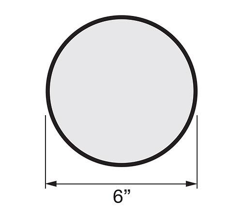 Armor Stripe® 5S Floor Markers (Circle)