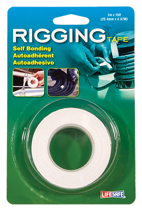 Rigging Tape (White)