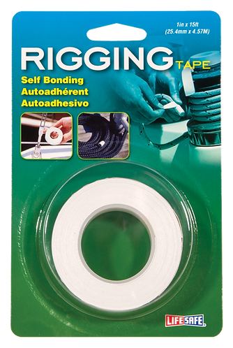 Rigging Tape (White)