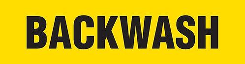 PM1027 - BACKWASH