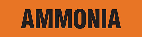 PM1018 - AMMONIA