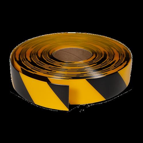Yellow/Black - ArmorStripe® Ultra Durable Floor Tape