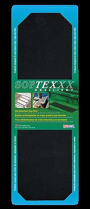 """SoftTex Textured Anti-Slip Strip 6"""" x 21"""""""