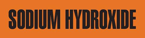 PM1279 - SODIUM HYDROXIDE