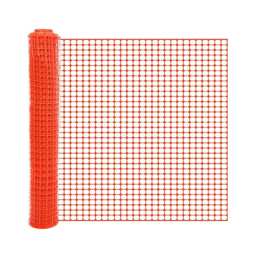 Square Mesh Safety Fence