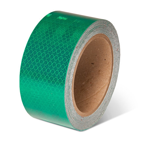 Superbrite Reflective Tape - Green