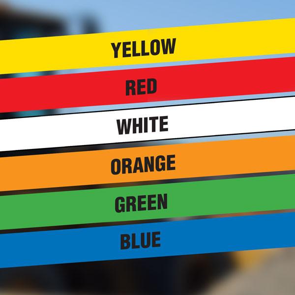 Choose your color