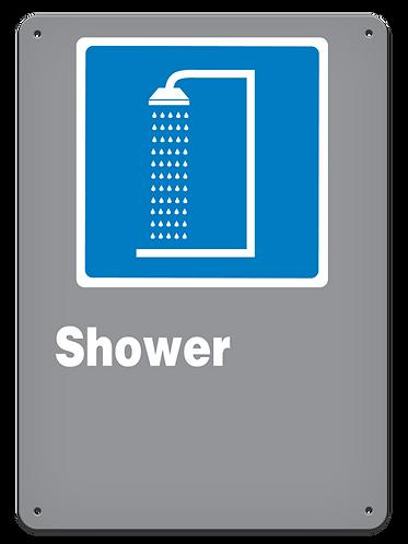 GENERAL - Shower