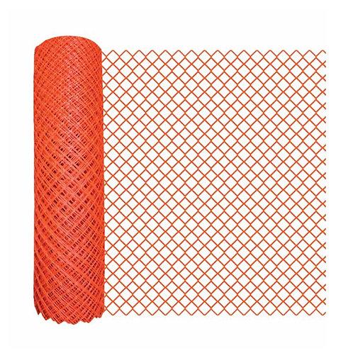 Diamond Mesh Safety Fence
