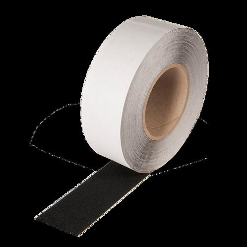 "2"" x 60"" Rubberized Resilient Anti-Slip Tape (Black)"