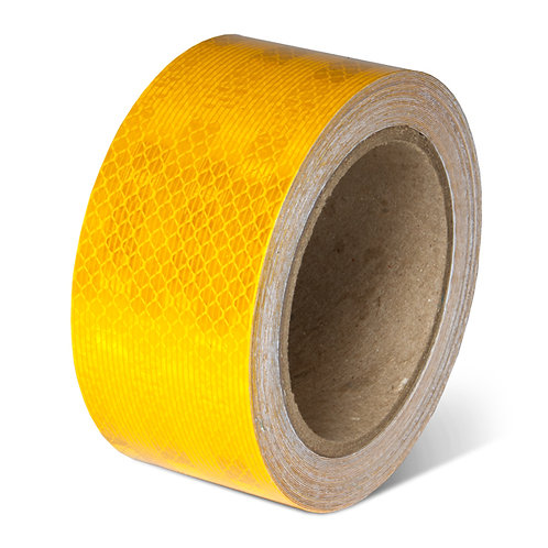 Superbrite Reflective Tape - Yellow