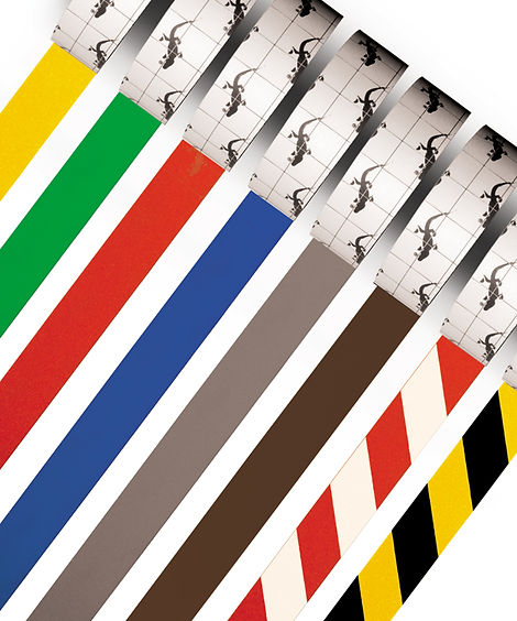 Premium Grade Colored Anti-Slip Tape