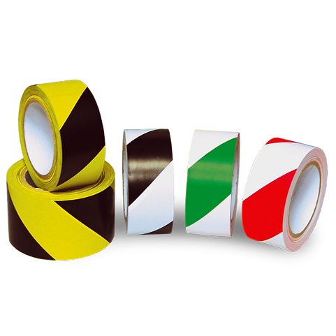 Hazard Warning Conformable & Laminated Tape