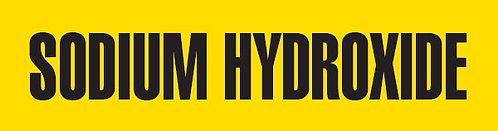 PM1280 - SODIUM HYDROXIDE