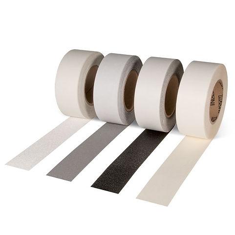 Resilient Slip-Resistant Tape