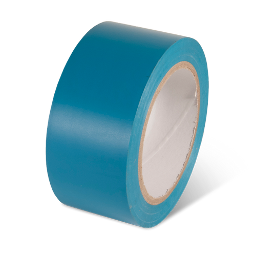 Light Blue - Aisle Marking Conformable Floor Tape