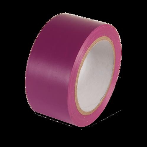 Purple - Aisle Marking Conformable Floor Tape