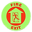 Thumbnail: Fire Exit Glow Floor Sign