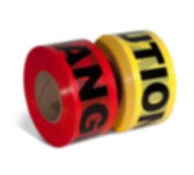 Contractor Grade Barricade Tape