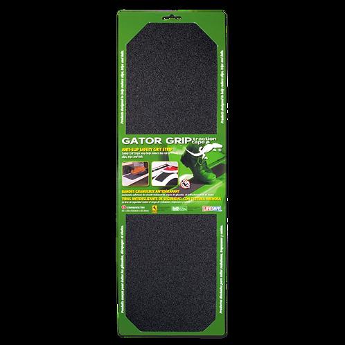 "Gator Grip® Anti-Slip Safety Grit Strip 6"" x 21"""