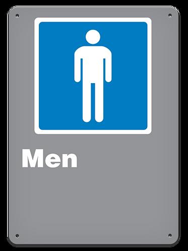 GENERAL - Men