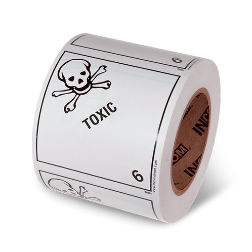 Class 6 - Toxic