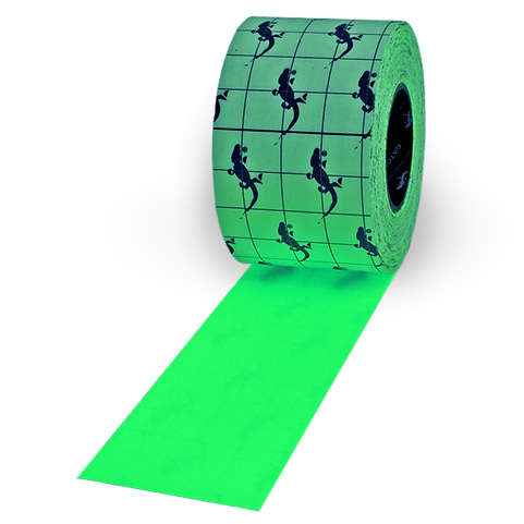 Photoluminescent Anti-Slip Tape