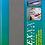 "Thumbnail: Softex Textured Anti-Slip Strip 2"" x 12"""