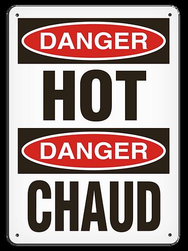 BILINGUAL DANGER - Hot
