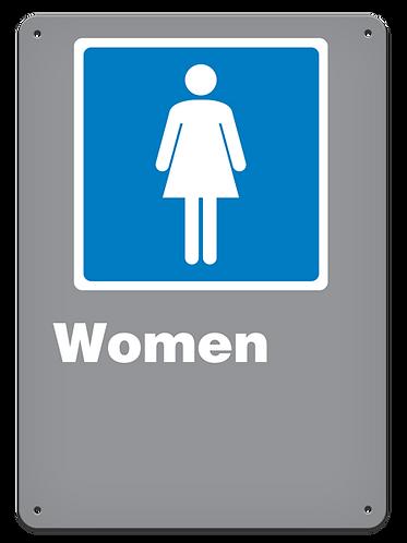 GENERAL - Women