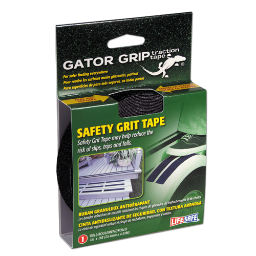 Life Safe Safety Maintenance Repair Tapes