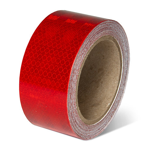 Superbrite Reflective Tape - Red