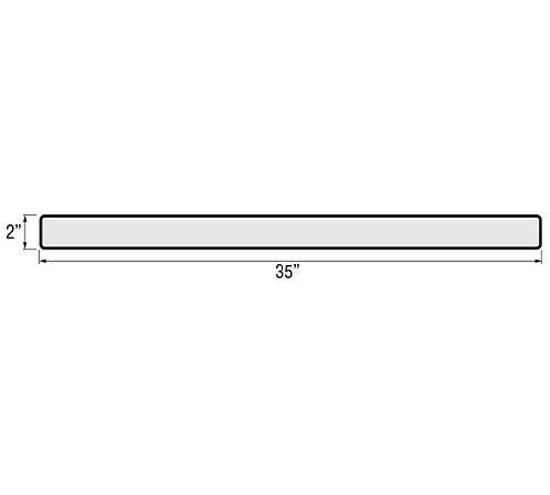 Armor Stripe® 5S Floor Markers (Strip)